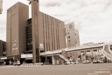Otaru_ekimae_2006