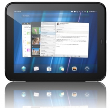 Touchpadtablet