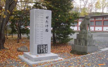 Setakeishi_komainu