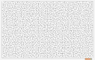 Maze_20120211